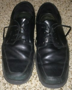 my bishop shoes