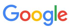 new Google logo