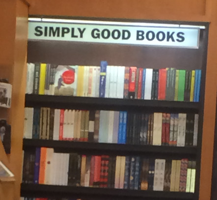 Simply Good Books