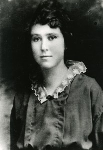 Bertha Artelle Noble (Babcock)