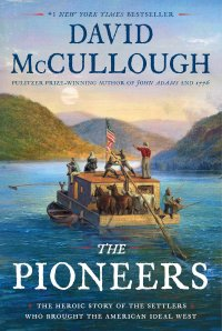 books - McCullough The Pioneers