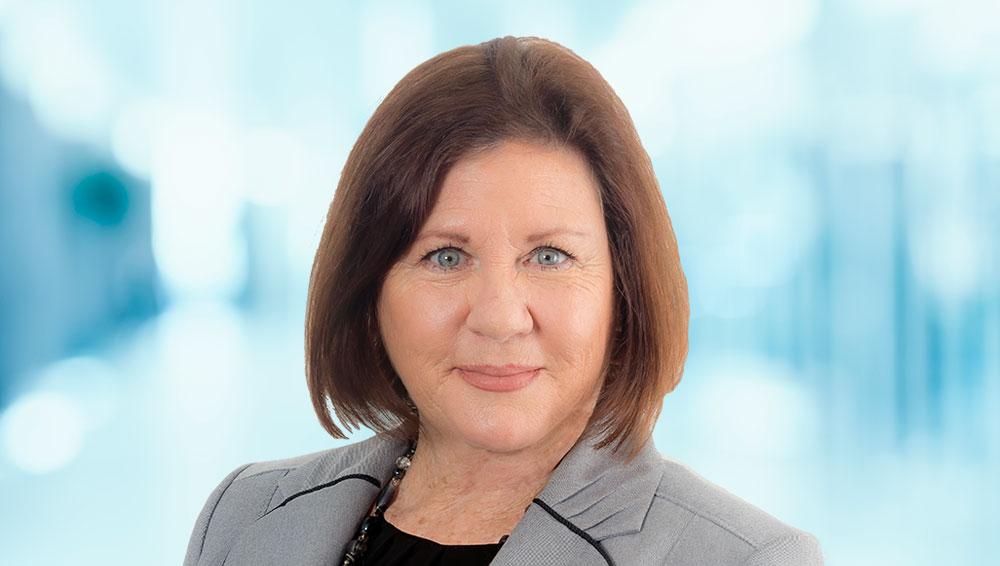 Kathi Garrett