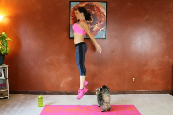 Jump Squat: Part 2