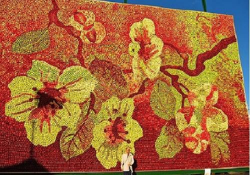 ARTY-FACTS: Mosaics