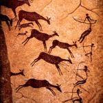 Lascaux Cave, southwestern France 15,000 years ago