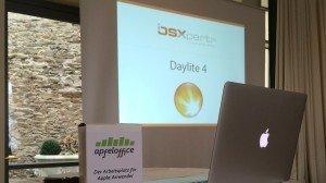 Daylite auf dem Mac Business Forum 2014
