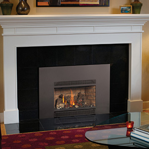 Fireplace X 31DVI