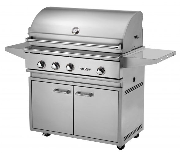 38″ GRILL BASE