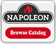 Napoleon Grills & BBQs