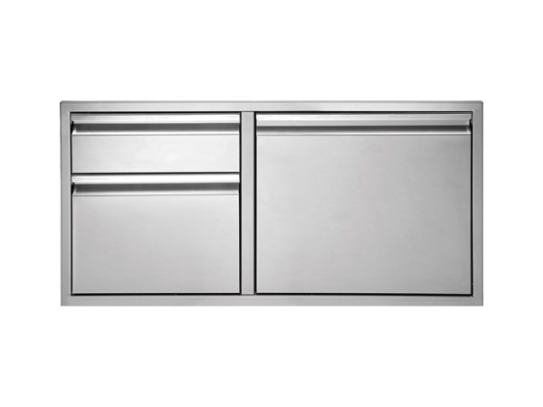 DOOR – TWO DRAWER COMBO