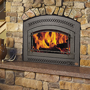 Fireplace X 36 Elite