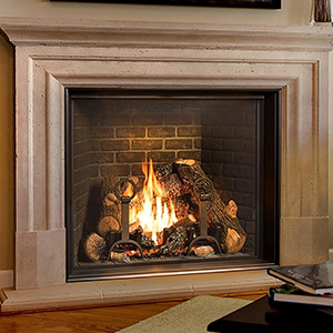 Fireplace X 4237 CF