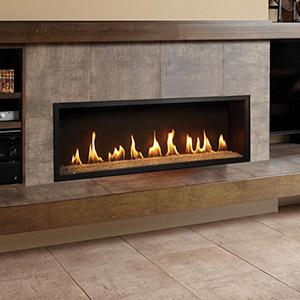 Fireplace X 4415