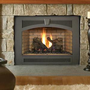 Fireplace X 564 SS
