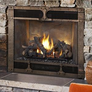 Fireplace X 864 TRV