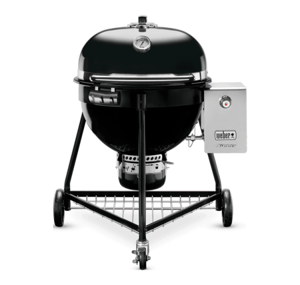 Summit Charcoal Grill 24″