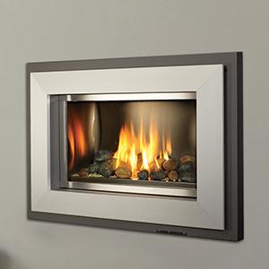 Xtrordinair 564 Space Saver Gas Fireplace