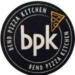 Bend Pizza Kitchen