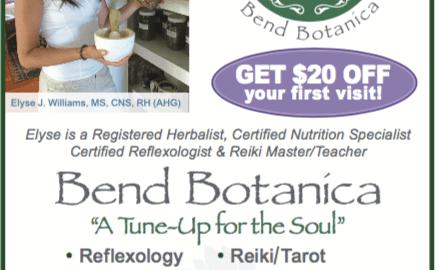Bend Botanica