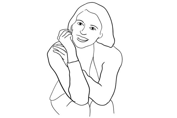 kaip pozuoti moterims