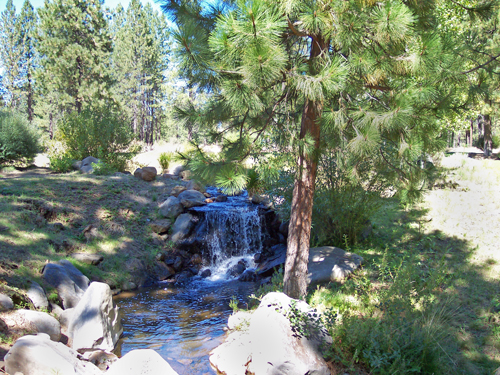 Bend Oregon S Residential And Commercial Landscape Design