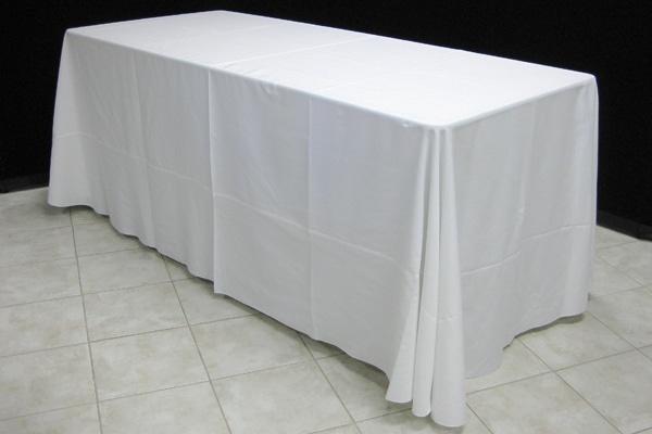 Floor Length Linen