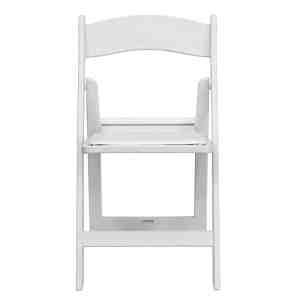 white-resin-folding-chair