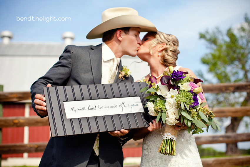 Lyn Rygh Riven Rock Ranch Wedding Amp Reception Comfort