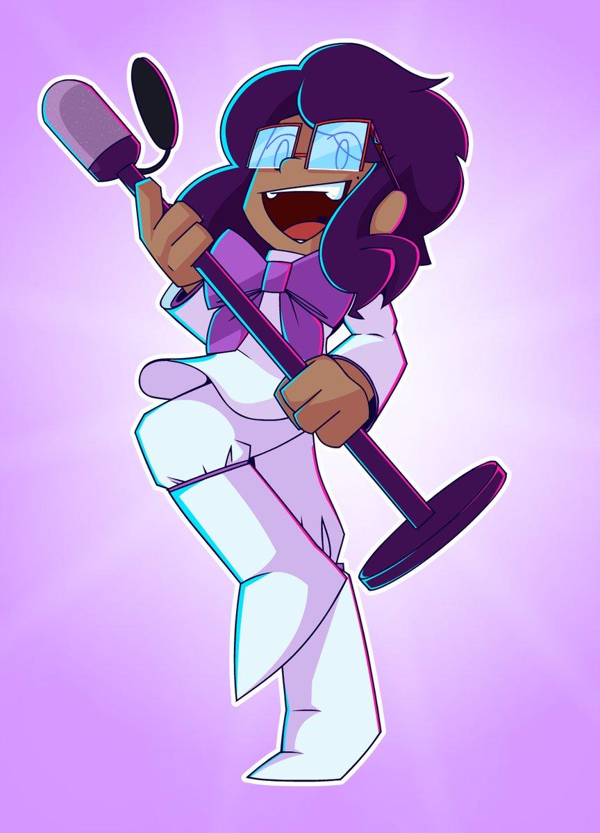 Vampire Pixel Bindy