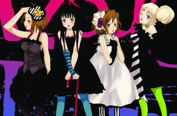 Cool K-On