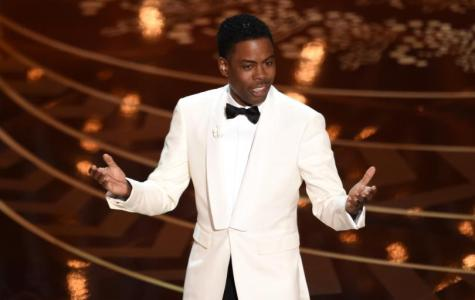 88th Academy Awards: A Blast From the Past