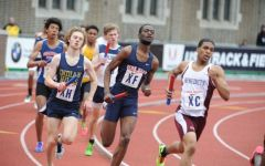Lessons Learned at Penn Relays