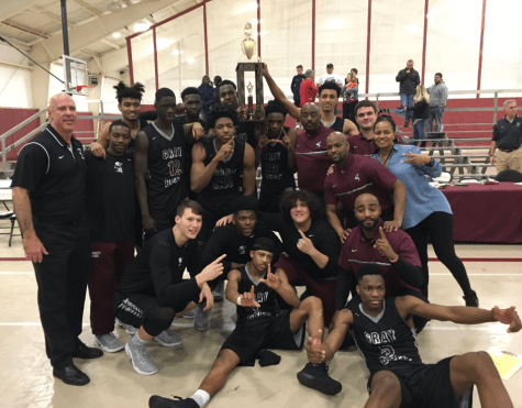 The Gray Bees Remain As Saint James Invitational Champions