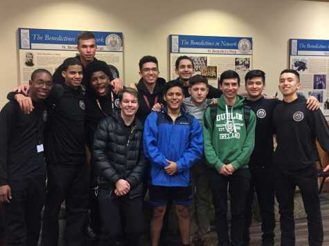Fifteen Students Will Be Flying to Holland As Part Of a Student Exchange