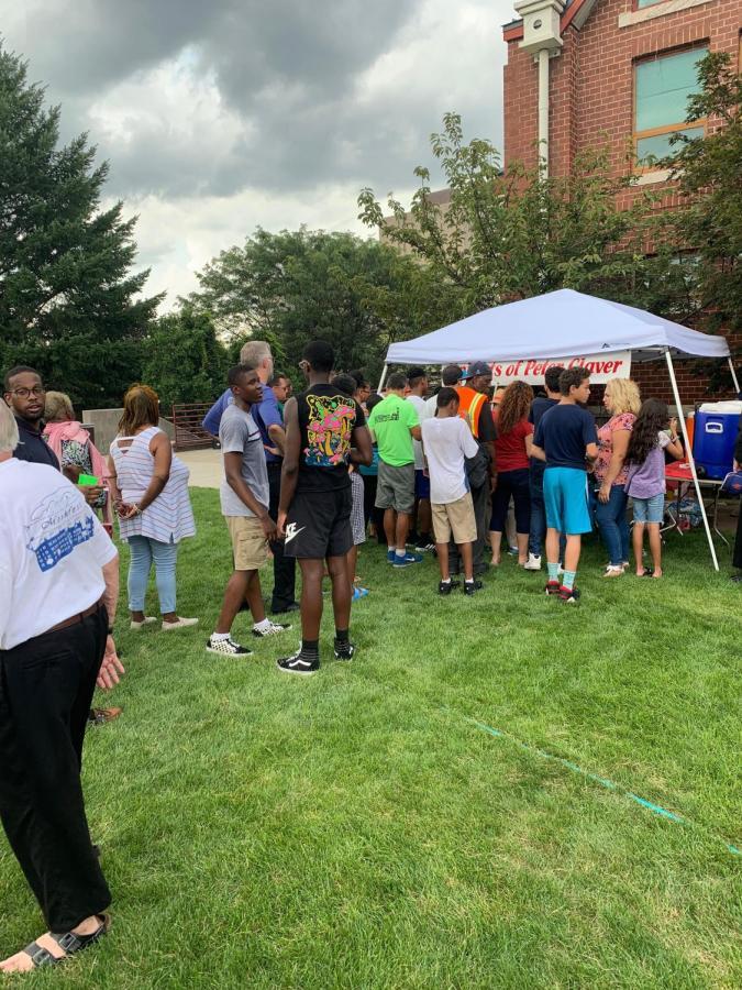 Monkfest Draws a Crowd