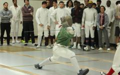 Gray Bee Fencers enjoyed many successes this season.