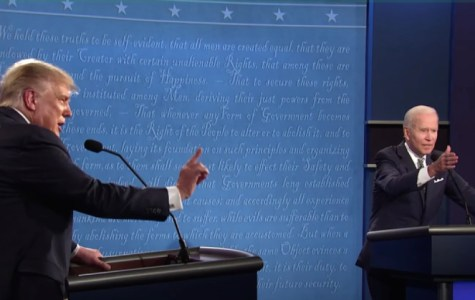 The Loser of the First Presidential Debate: America