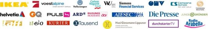Firmen Logos