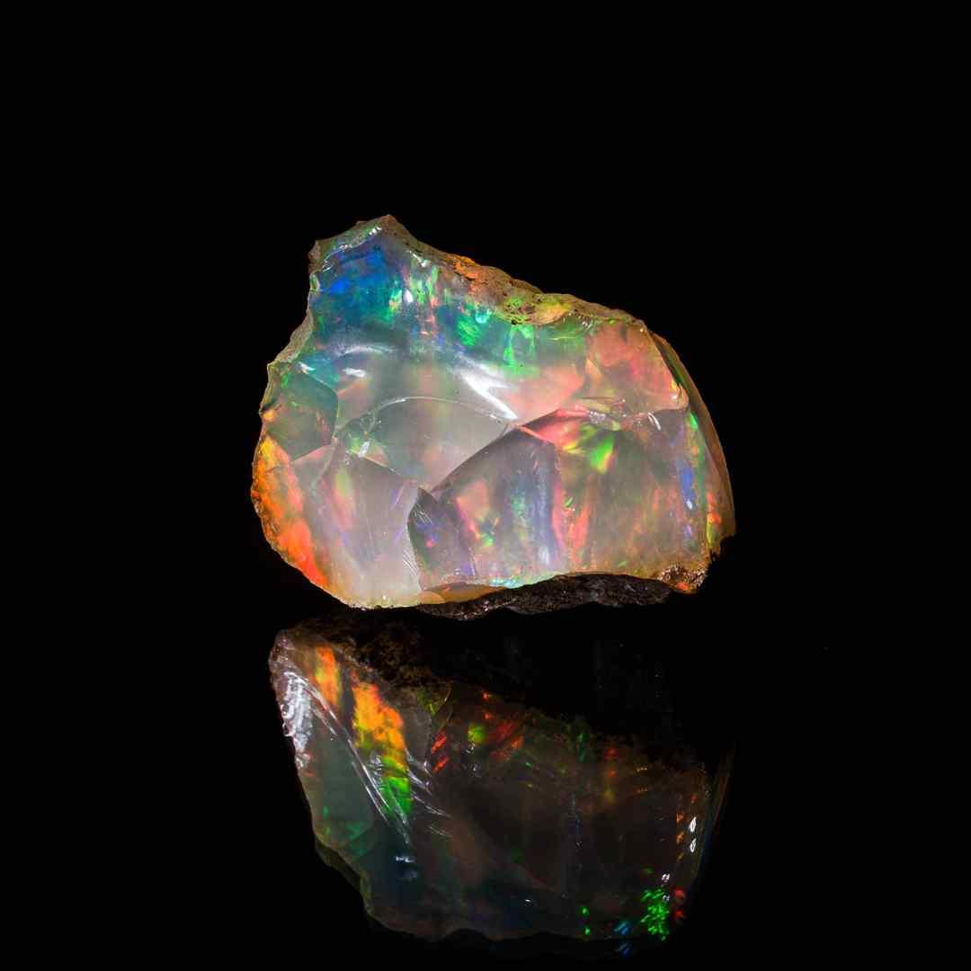 Minerai de Tantale