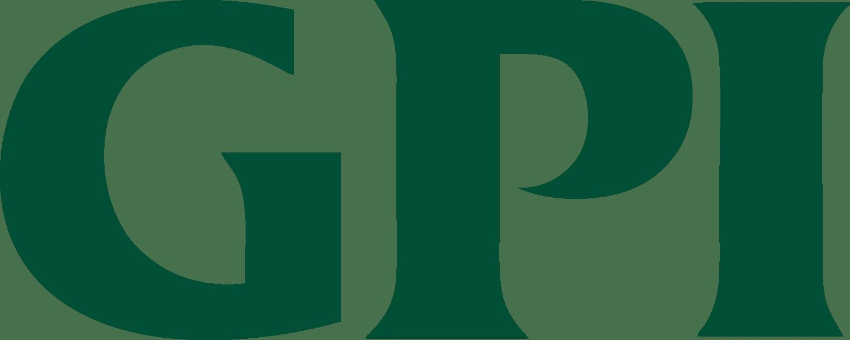 GPI logo and website