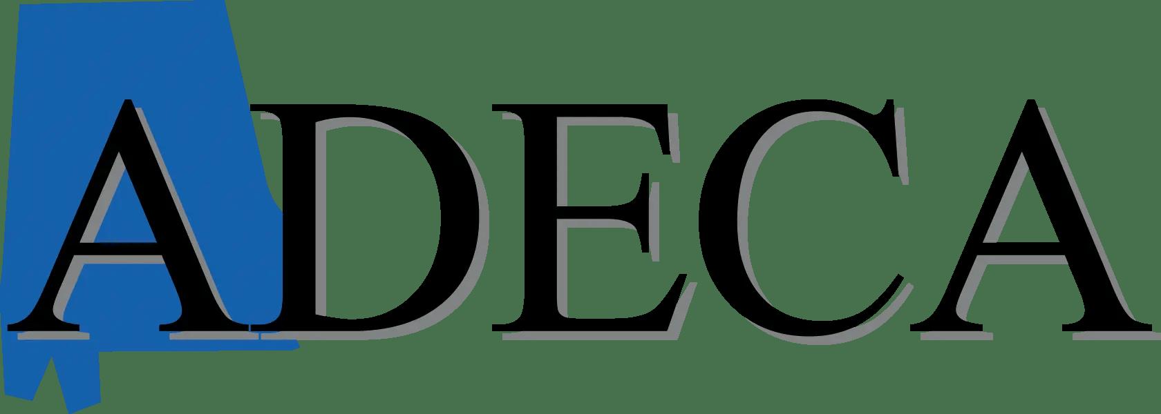 ADECA Logo