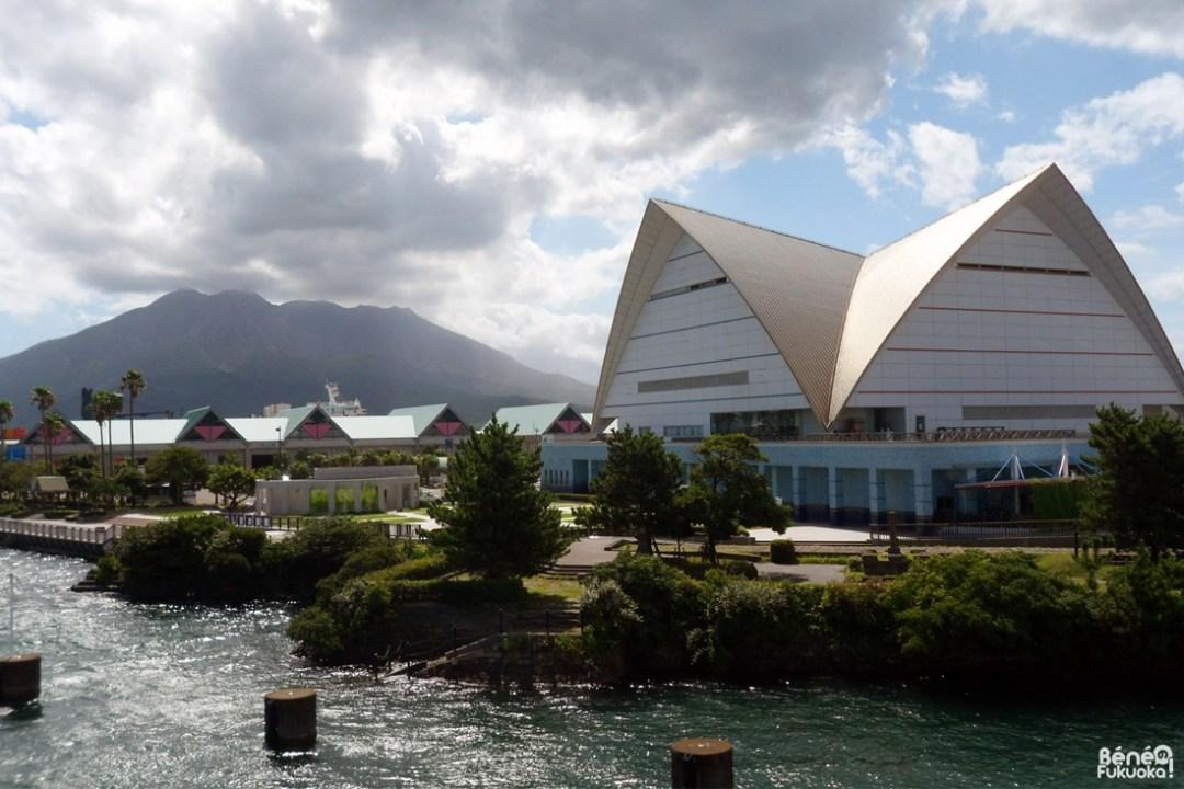 Aquarium de Kqgoshima