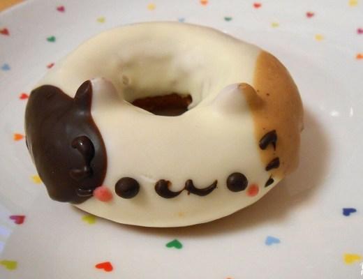 D'adorables donuts chez Floresta, nature doughnuts