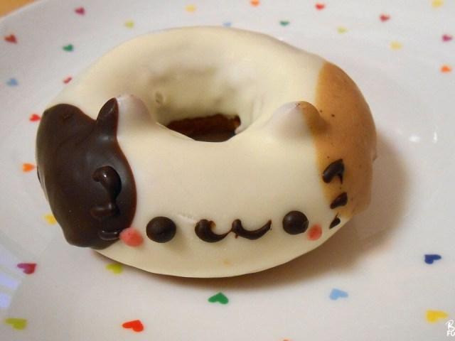 D'adorables donuts animaux chez Floresta
