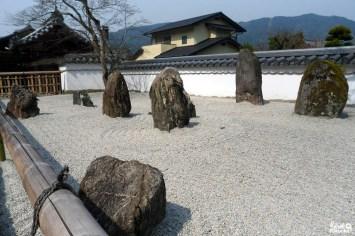 Temple Kômyôzen-ji, Dazaifu, préfecture de Fukuoka