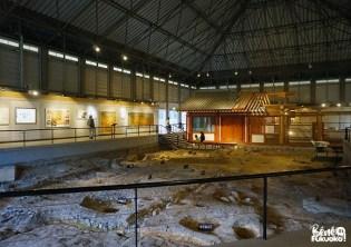 Musée archéologique Korokan, Fukuoka