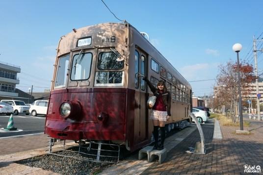 Une blogueuse à Mojikô, Kita-Kyûshû