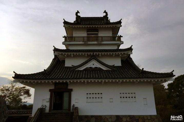 Château de Kitsuki