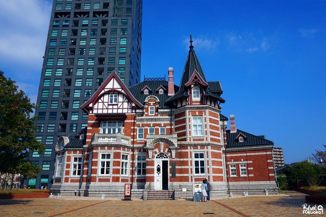 Mojikô, Kita-Kyûshû, Fukuoka