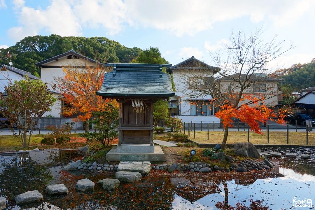 Ukidono, Dazaifu